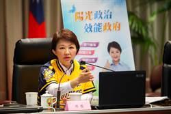 中市陽光政治對外簽訂合約公開上網