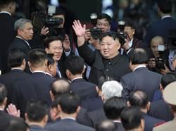 想推翻金正恩 北韓祕密成員突襲駐西使館後赴美