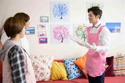 宥勝3年沒拍戲 一復出就先翻女人蕾絲內衣褲!