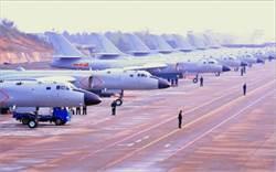 向美B52看齊 中共轟6系列要再飛30年