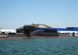 陸核潛艦多久能趕上美軍?媒體:至少30~40年