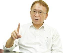 晟德董座林榮錦:2025年打造5-6家獨角獸