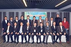 李長明 力拚帶領PCB產業領先全球