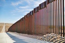 軍方撥10億美元 建美墨邊牆