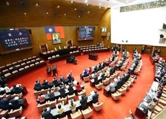 立院初審通過 陸資違法來台投資重罰2500萬
