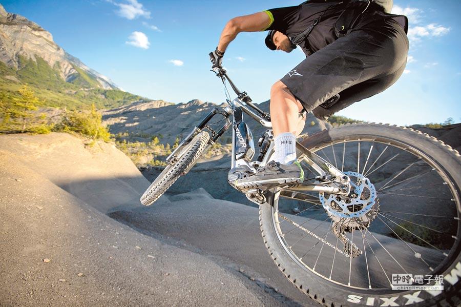 美利達深耕電動輔助自行車市場,迎接「自行車電動化」新趨勢。圖/美利達提供