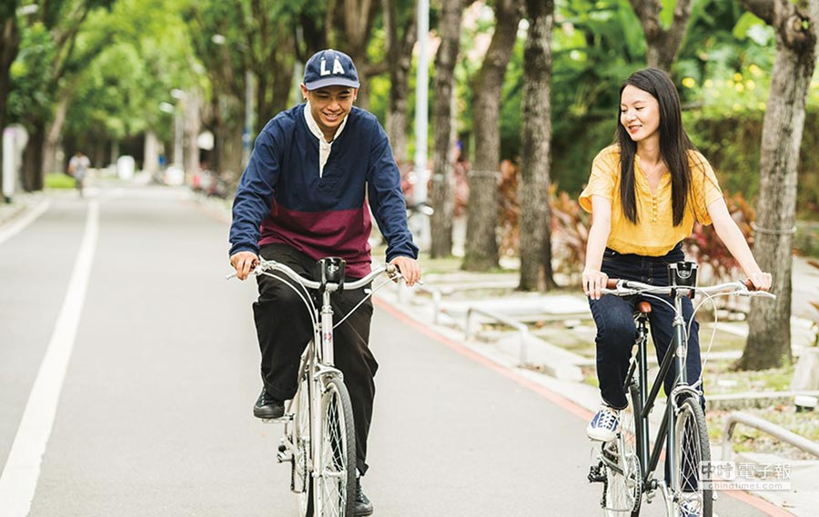 CYQLO的設計目標相當簡單明瞭:「小小改變,大大騎蹟」,也期盼更多民眾能夠加入自行車社會,一同打造自行車友善的世界,並計畫於今年底正式公開販售。圖/業者提供
