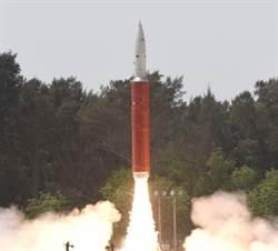 影》3分鐘摧毀衛星!印度躋身太空超級強權