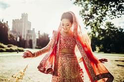 印度女人可以露胸露肚臍 但這部位打死不能露