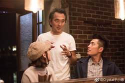 被控行騙北京影視公司 蔡岳勳:努力承擔責任中