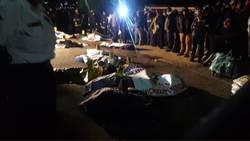 貨車衝撞人群!瓜地馬拉重大車禍 至少32死