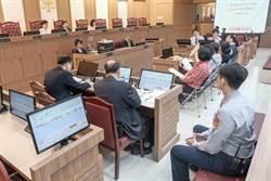 新竹地院模擬法庭 選任國民法官