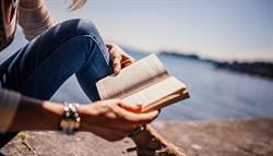 一年狂讀50本!比爾蓋茲傳授讀進腦子超強心法
