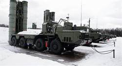 美俄爭霸北極圈 俄極地版S400搶先進駐