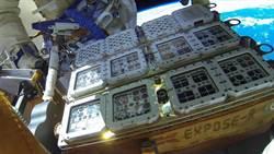 實驗確定微生物可在太空生存 火星或許也有生命