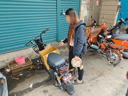 越南小媽媽怕遣返 女嬰扔路邊