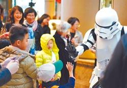 國際星戰日 5月4日只在台南