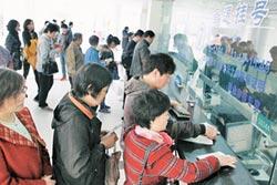 北京醫院排檢查 最長等1年