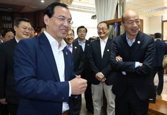 >韓流吹陸 美專家:韓國瑜是東亞最有趣的政治家