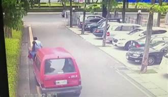 法院前開車撞死前妻與律師 洪男二審維持死刑