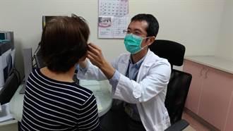 眼睛頭部輪番劇痛 帶狀疱疹惹得禍