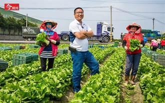 一年灑幣百億 為何救不了農業產銷失衡慘況?
