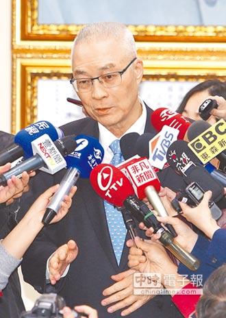化解甫就任市長質疑 吳拋新腹案!特邀韓國瑜初選 化主動為被動