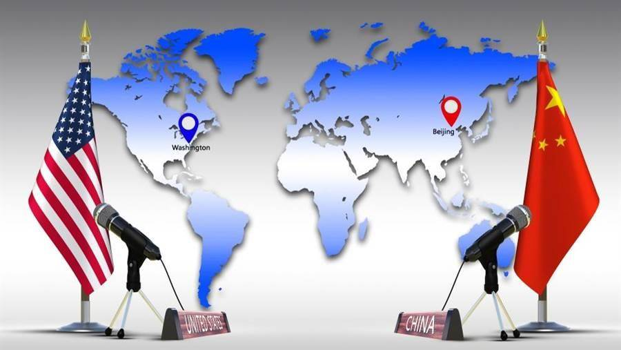 路透報導,美中貿易談判雙方在強制技術轉讓等問題取得空前進展。(達志影像/Shutterstock)