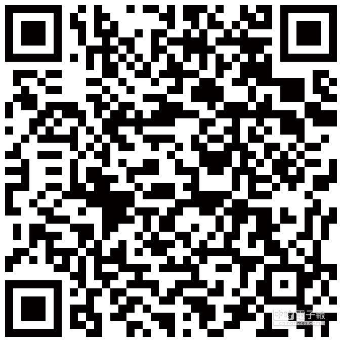 富櫃200 QR Code