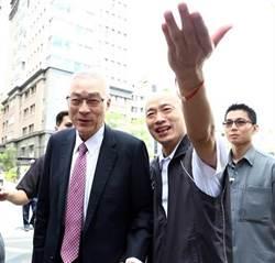想靠一個韓國瑜翻身 謝龍介斷言國民黨結局