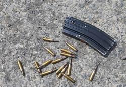民眾拾獲步槍實彈 軍方:演習一切都在掌控中