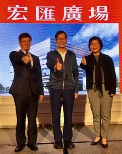 台北雙子星標案 許崑泰:我來做 有把握會做好