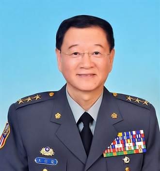 國防部公告 陸軍司令王信龍任國防大學校長