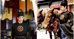 偶像男星古裝「神仙顏」    引來兩岸網友騷動