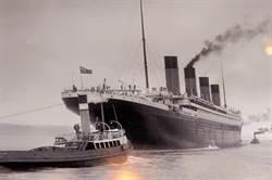 抬屍體手臂秒斷 鐵達尼號末艘救生艇畫面好震撼