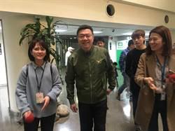 民進黨主席卓榮泰:黨內正醞釀以其他方式決定候選人