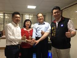 徐慶煌退出屏東立委選舉 高市社會局長葉壽山擬回屏參選