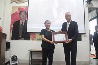 中華民國資訊學會今舉辦年會
