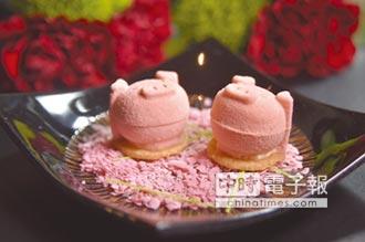 美食講義-紀律成就不朽偉業 台灣侯布雄 法式餐廳經典再現