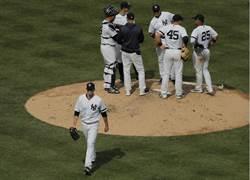 MLB》只失1分就吞敗 洋基新左投好冤