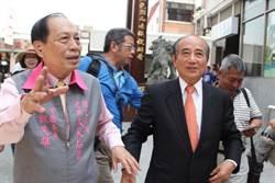 只有王金平反對徵召韓 羅智強:全黨被1人牽制?