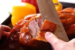 愛吃鴨的看過來!「春鴨美味集」6款鴨料理限時上桌