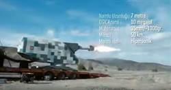 土耳其測試電磁炮 射程50公里
