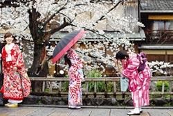 日本面臨觀光公害