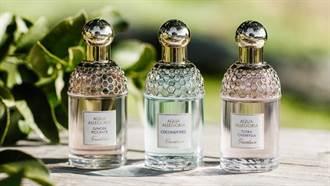 花草水語系列再添新成員!這3瓶清新系香氛絕對讓妳一噴就愛上