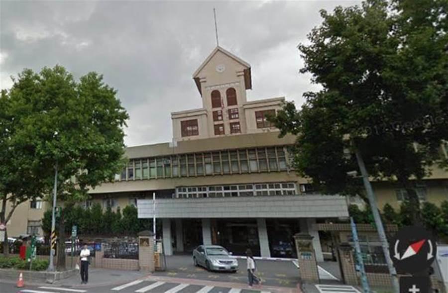 新北地檢署向新北地院申請羈押王男獲准。(報系資料照,翻攝自Google Map)
