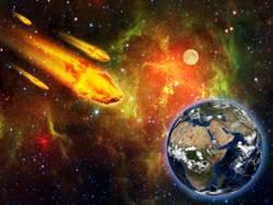 恐龍滅絕…小行星撞地球威力多強?魚化石揭密