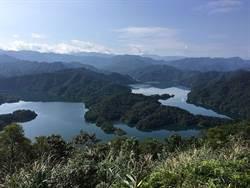 春遊千島湖喝好茶!鱷魚島品大地山水