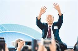 韓國瑜:拚招商引資 帶進實際的經濟動能
