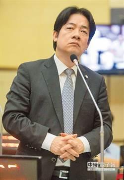 台灣不需另宣布獨立 賴清德:兩岸應求同存異